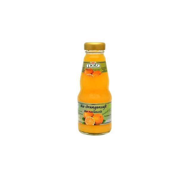 Pölz Bio Orangensaft 12x0,2l