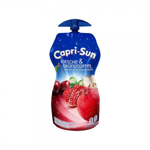 Capri Sun Kirsche & Granatapfel 15x0,33l