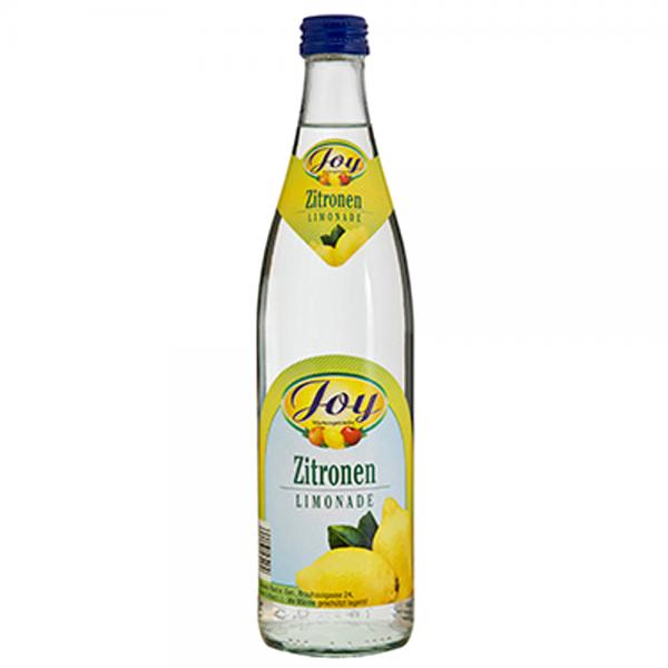 JOY Limo Zitrone 20x0,5l