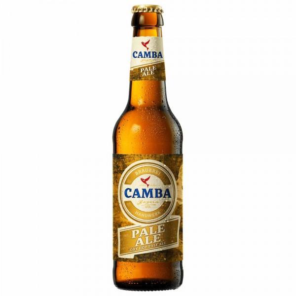 Camba Pale Ale 24x0,33l