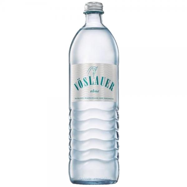 Vöslauer Mineralwasser ohne Kohlensäure 12x0,75l