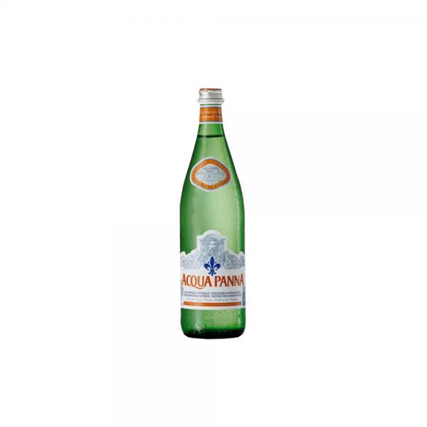 San Pellegrino Panna Mineralwasser 16x0,75 l