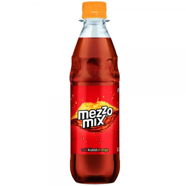 Mezzo Mix 12x0,5l
