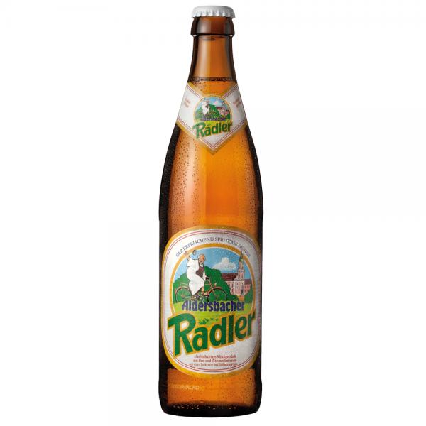Aldersbacher Radler 20x0,50l