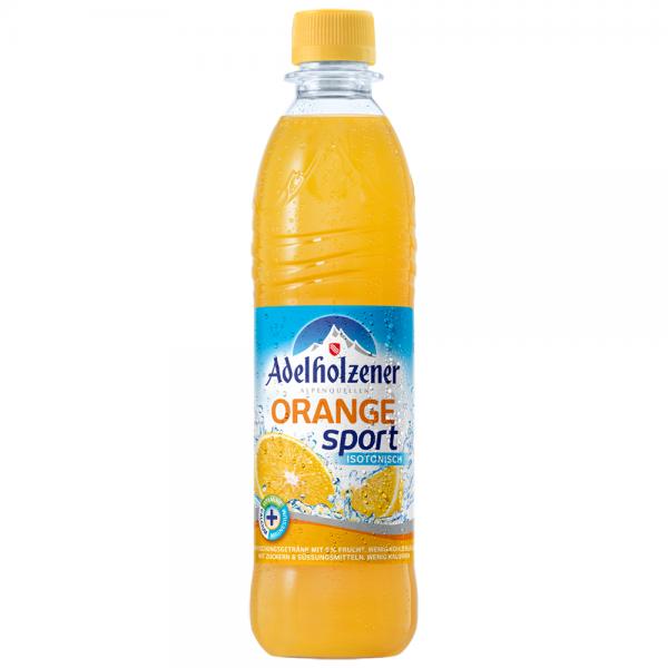 Adelholzener Orange Sport 12x0,5 l
