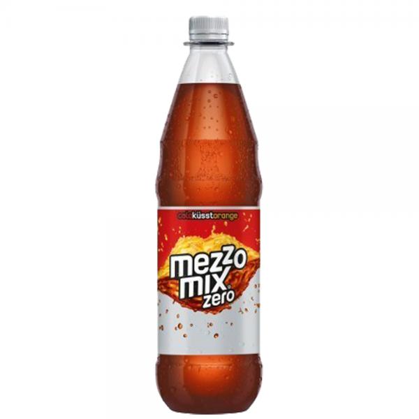 Mezzo Mix Zero 12x1,00 l
