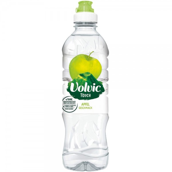 Volvic Touch Apfel 6x0,75l