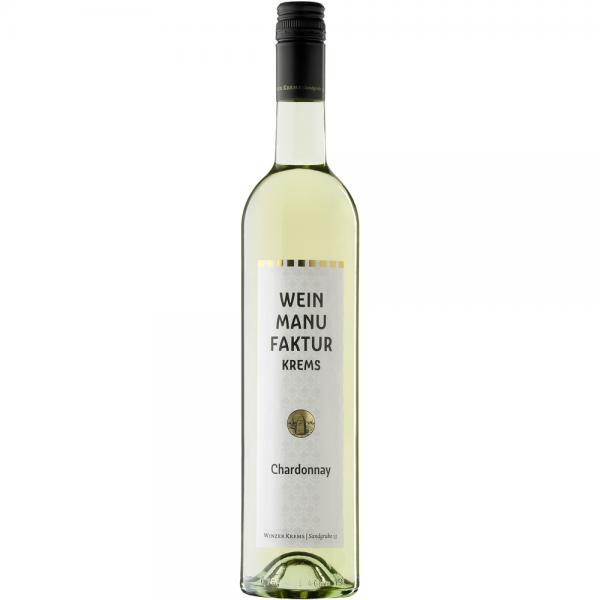 Chardonnay Weinmanufaktur Krems 0,75 l