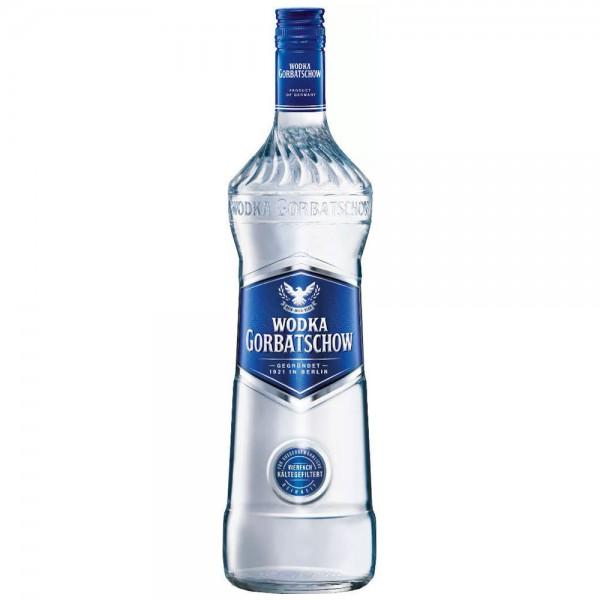 Wodka Gorbatschow 37.5% vol. 1l