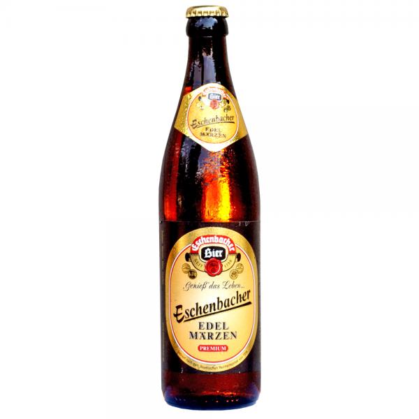 Eschenbacher Edel Märzen Premium 20x0,5l