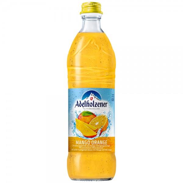 Adelholzener Mango Orange 12x0,5l