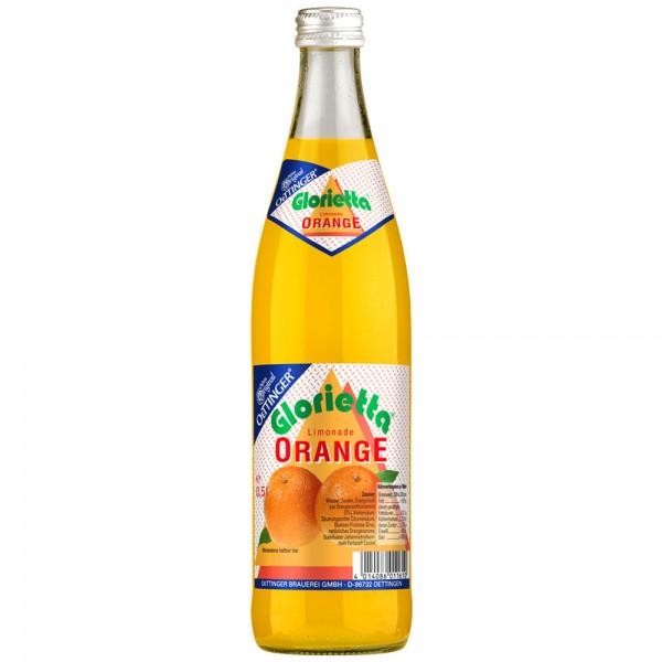 Oettinger Glorietta Orange 20x0,5l
