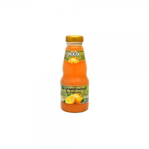 Pölz Bio Grapefruitsaft 12x0,2l