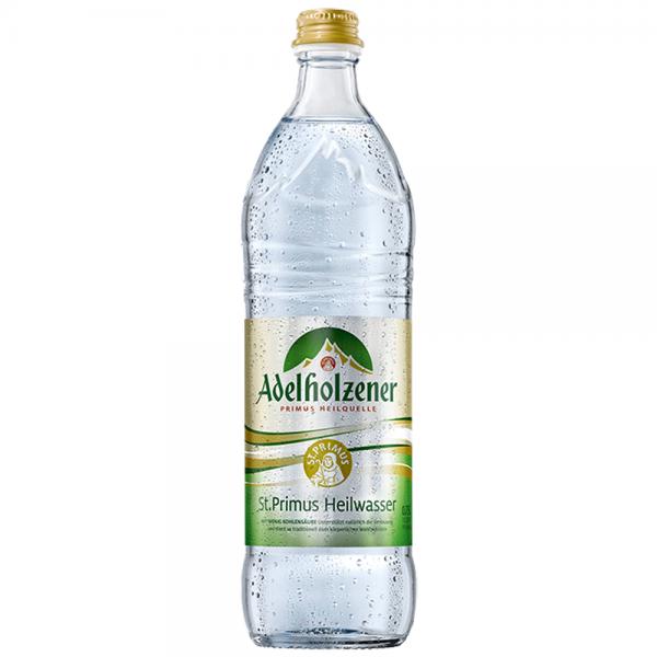 Adelholzener Heilwasser 12x0,75 l