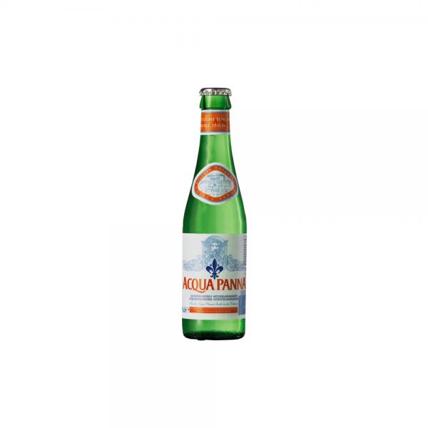 San Pellegrino Panna Mineralwasser 24x0,25 l