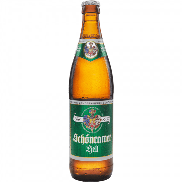Schönramer Hell 20x0,5l