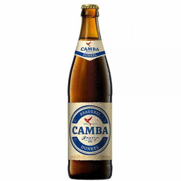 Camba Dunkel 20x05,l
