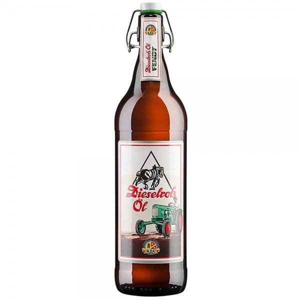 ABK Fendt Dieselroß Öl Bügelflasche 6x1l