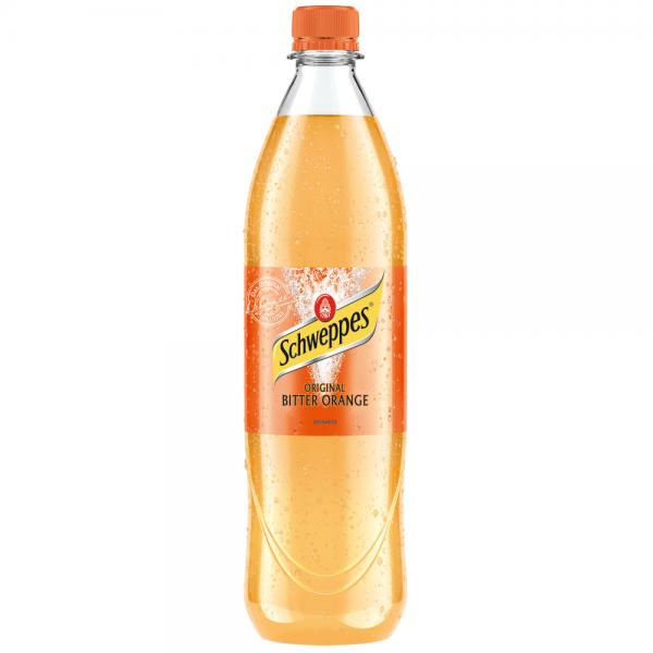 Schweppes Bitter Orange 6x1,0 l