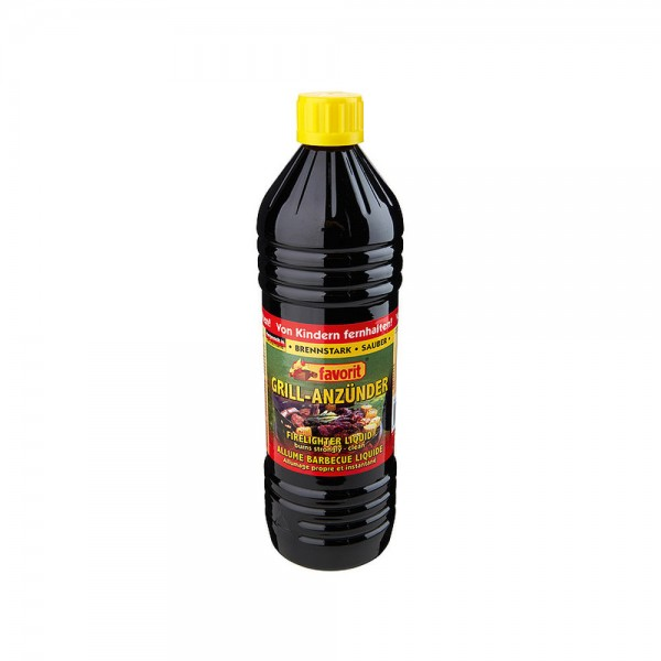 Favorit Grillanzünder 1000ml