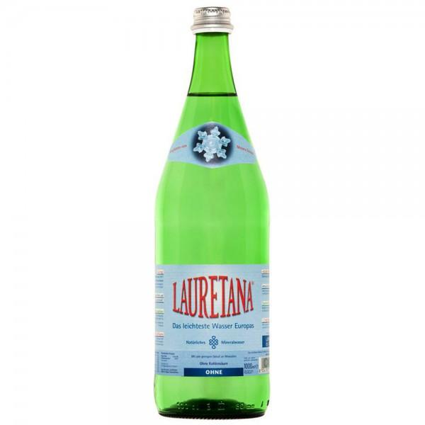 Lauretana Ohne 6x1,0l