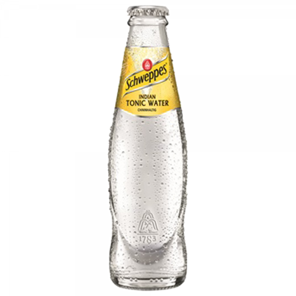 Schweppes Tonic Water 24x0,20 l