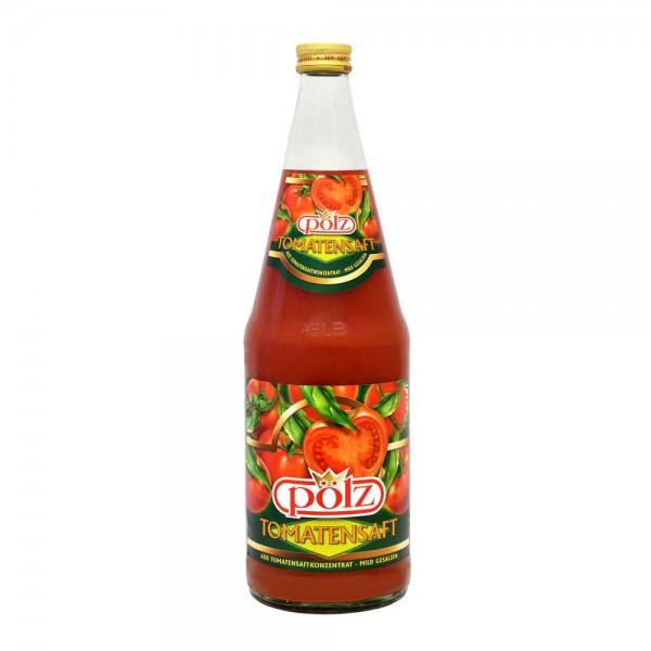 Pölz Tomatensaft 6x1,0l