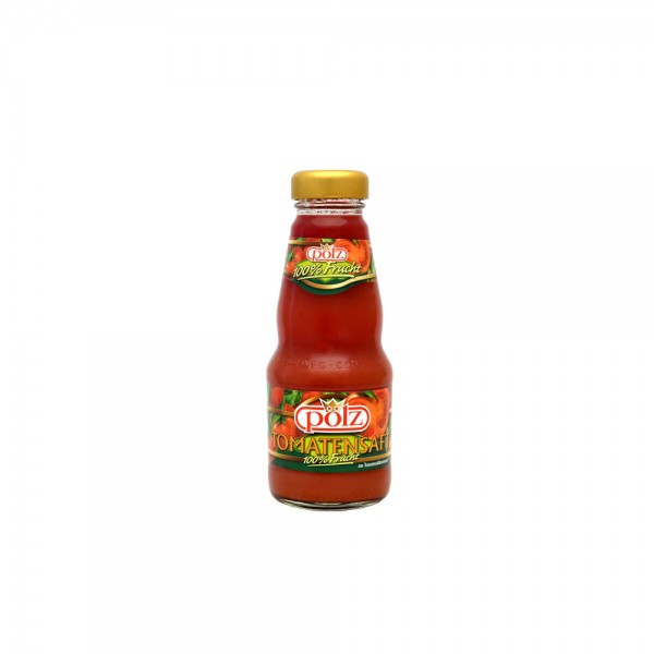 Pölz Tomatensaft 12x0,2l