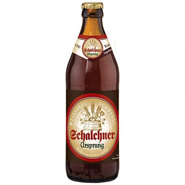 Schalchner Ursprung 20x0,5l