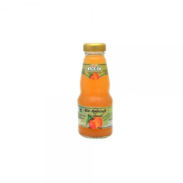 Pölz Bio Apfelsaft 12x0,2l