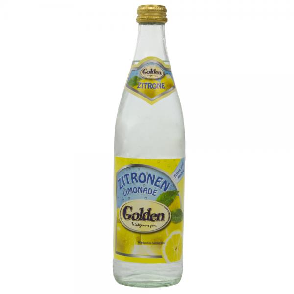Golden Zitronen Limonade 20x0,5l